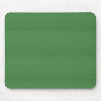 TEMPLATE DIY elegant green add text PHOTO IMG FUN Mouse Pad