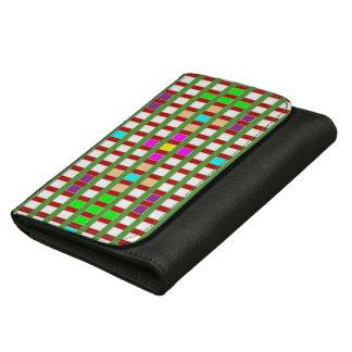 Template DIY Leather Denim Nylon Large Medium Gift Wallet