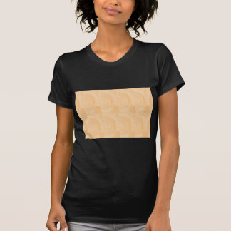 Template Engraved Gold Foil : Add Text Image T-Shirt