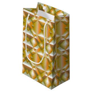 Template glossy Giftbag Small Gift Bag