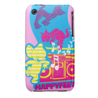 template iPhone 3 Case-Mate case - Customized