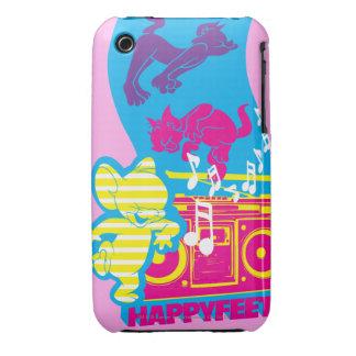 template iPhone 3 Case-Mate case - Customized