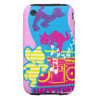 template iPhone 3 tough cases - Customized
