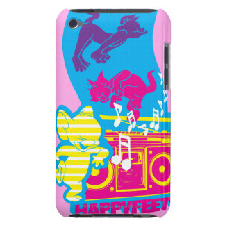template iPod touch covers - Customized