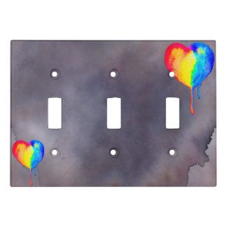 Template Light Switch Cover