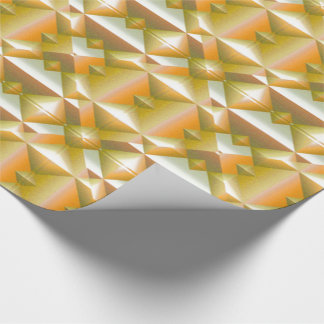 Template Linen Wr.Paper Wrapping Paper