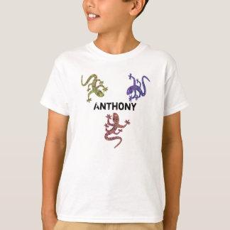 Template :: Name Salamander Shirt