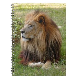 Template-Notebook (8x10) Notebooks