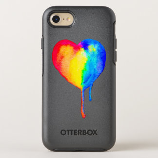 Template OtterBox Symmetry iPhone 8/7 Case