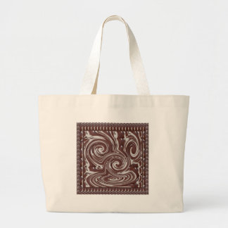 TEMPLATE Reseller Customer CHOCOLATE MONSTER Tote Bags