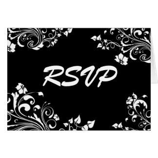 Template - RSVP