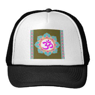 TEMPLATE Shirts SQ Trucker Hat