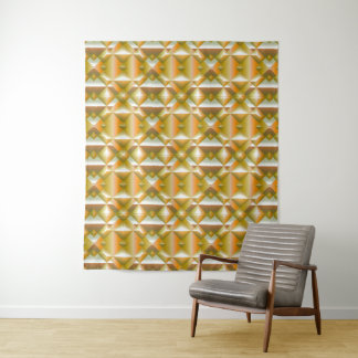 template wall T2 Tapestry