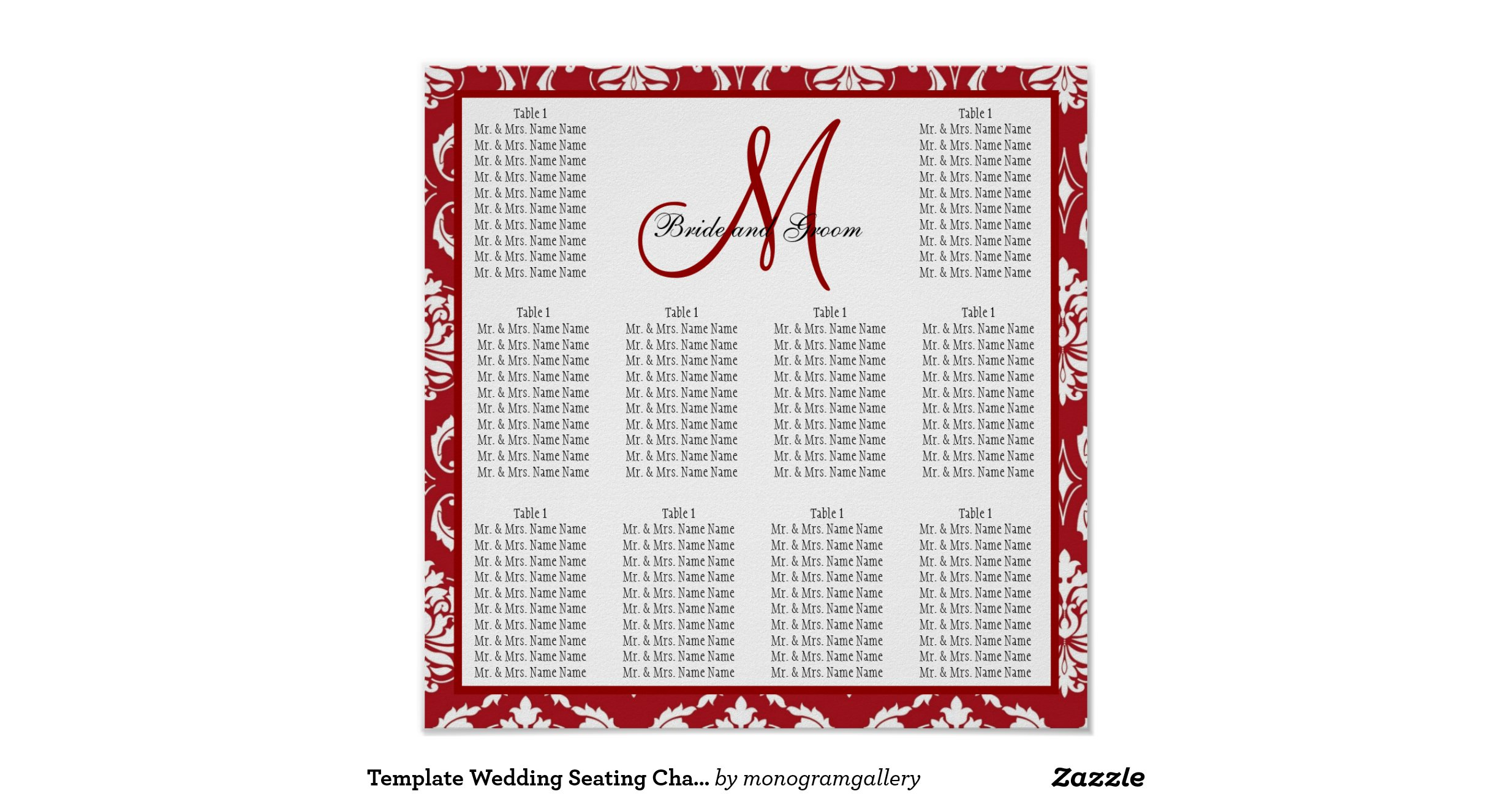 Table plan wedding template purchasing flow chart church seating plan template brokeasshomecom template wedding seating chart red damask r3cff98f845a2419eb36b161c0c0c1003 w2j 8byvr 1200 church pronofoot35fo Image collections
