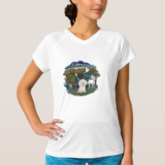 Template - Woodland Magic - T-Shirt