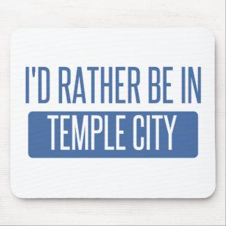Temple City Mouse Pad