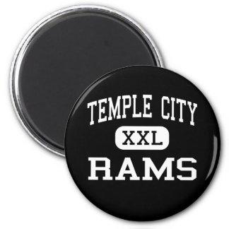 Temple City - Rams - High - Temple City California Magnet