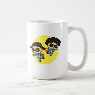 Temple Emanu El Preschool mug