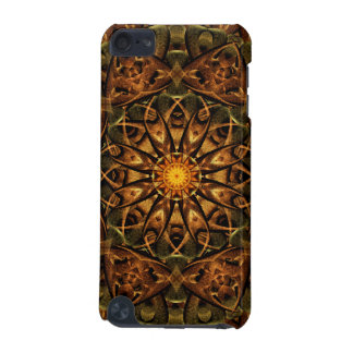 Temple Eye Mandala iPod Touch (5th Generation) Case