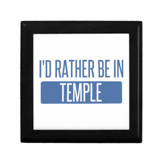 Temple Gift Box