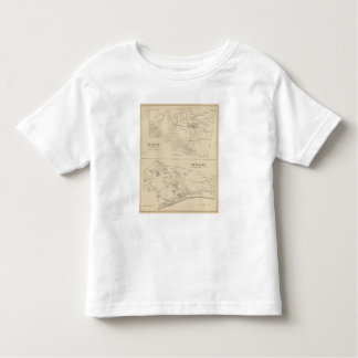 Temple, Hudson Toddler T-shirt