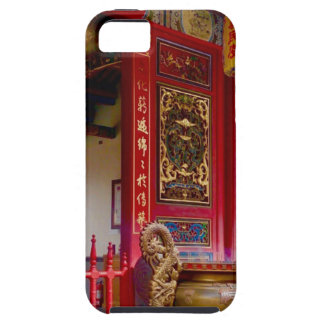 Temple in Yilan, Taiwan Case For The iPhone 5