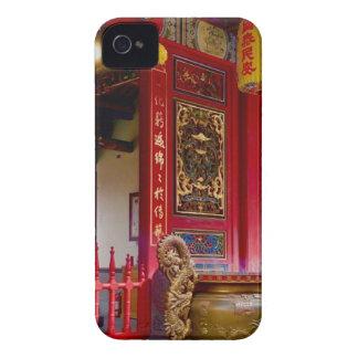 Temple in Yilan, Taiwan iPhone 4 Case-Mate Case