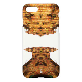 Temple iPhone 8/7 Case