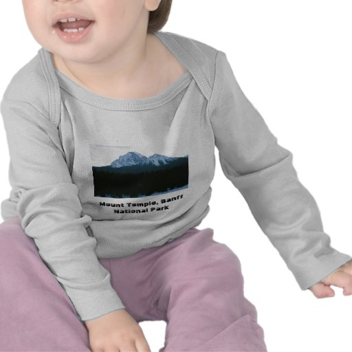 Temple Mountain T Shirts