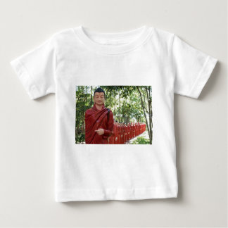Temple of 500 Arahants, Sri Lanka Baby T-Shirt