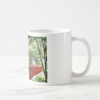 Temple of 500 Arahants, Sri Lanka Coffee Mug