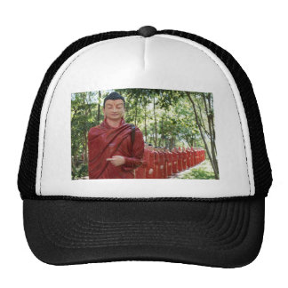 Temple of 500 Arahants, Sri Lanka Trucker Hat