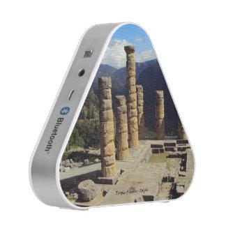 Temple of Apollo – Delphi Blueooth Speaker