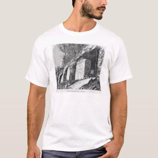 Temple of Inscriptions, Palenque T-Shirt