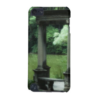 Temple of Love at the Old Westbury Gardens iPod Touch 5G Covers