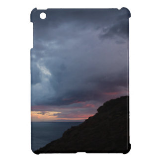 Temple of Poseidon iPad Mini Case