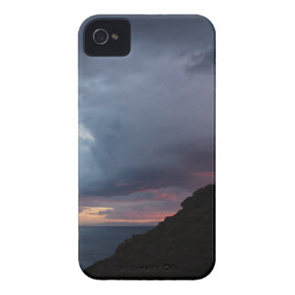 Temple of Poseidon iPhone 4 Covers
