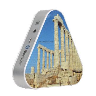 Temple of Poseidon - Sounio Blueooth Speaker