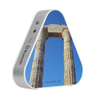 Temple of Poseidon - Sounio Speaker