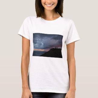 Temple of Poseidon T-Shirt