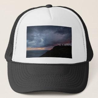 Temple of Poseidon Trucker Hat