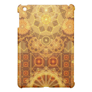 Temple of the Sun Case For The iPad Mini