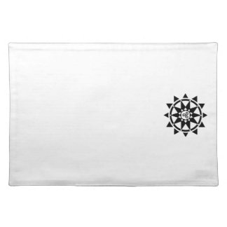 Temple of Witchcraft Altar Cloth / Placemat