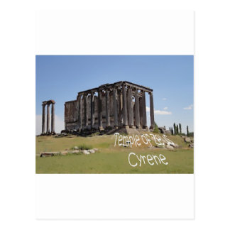 temple of zeus cyrene copy.jpg postcard