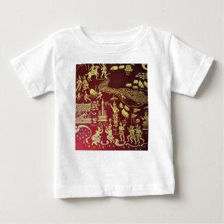 temple_panel.JPG Baby T-Shirt