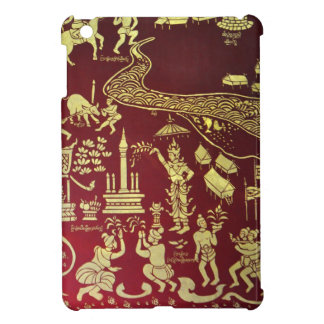 temple_panel.JPG iPad Mini Case