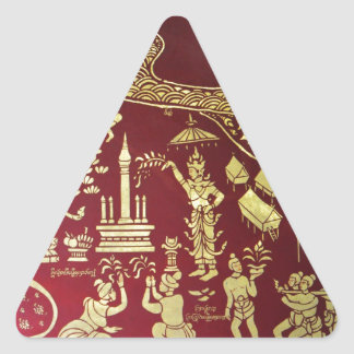 temple_panel.JPG Triangle Sticker