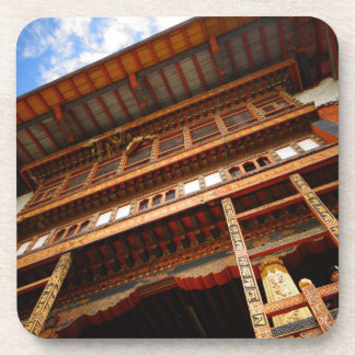 Temple Roof Coaster