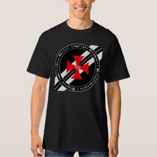 Templer ego Sum Templarius shirt No. 0415122013