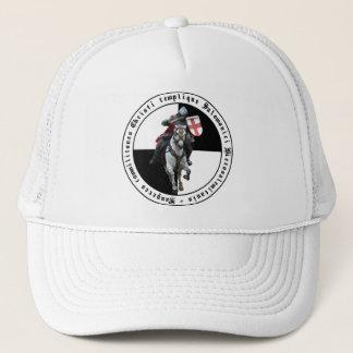 Templer in the Lanzeznangriff Trucker Hat